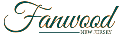 Borough of Fanwood Retina Logo