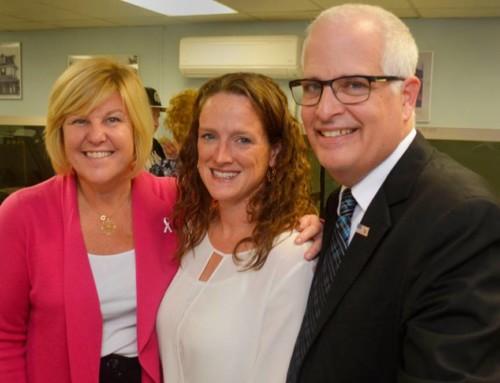 Mahr wins fourth term; Molenaar re-elected, McElroy-Barker wins seat