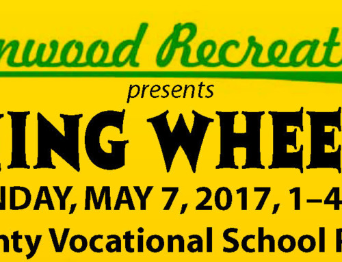 Fanwood Recreation Announces Training Wheel Toss