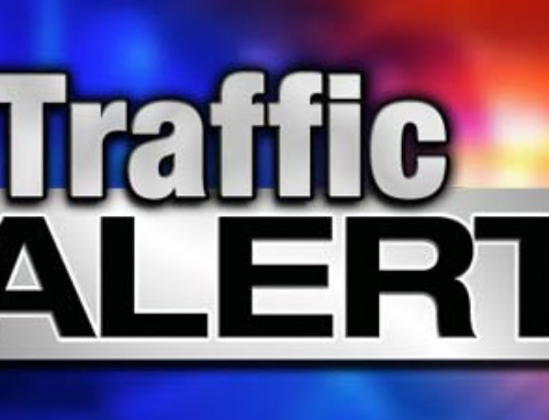 TRAFFIC ALERT: Road Closures