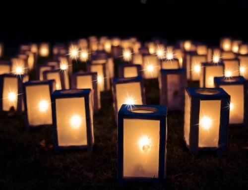 Fanwood-Scotch Plains Rotary Club Luminary Sale