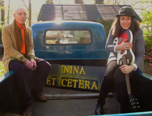 Nina Et Cetera to Perform Free Concert at Fanwood Library