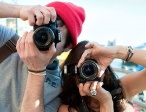 There's Still Time to Enter the Teen Photography Contest!